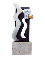 Trofeo T50001202 - Alegoria