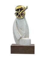 Trofeo T50001238.1 - Alegoria