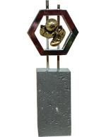 Trofeo T50001556 - Alegoria