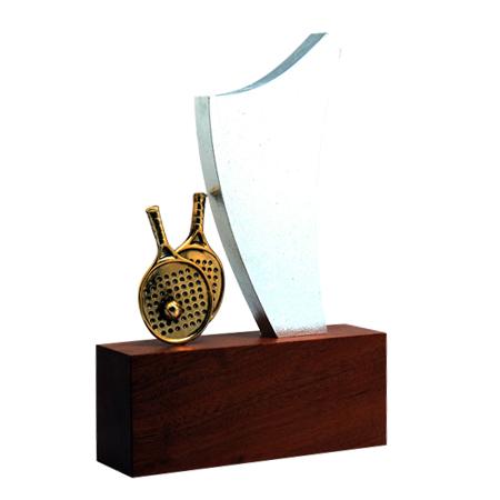 Trofeo T50001559 - Alegoria