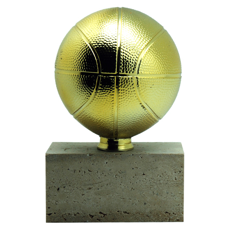 Trofeo basquet T50001502-O