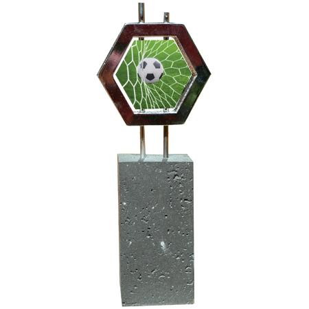 Trofeo futbol T50001556-1