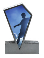 Trofeo futbol T50001558-2