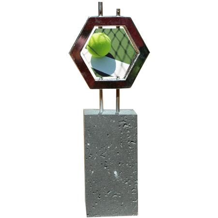 Trofeo padel-tenis T50001556