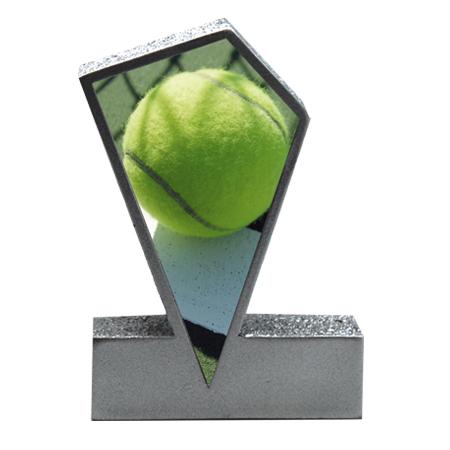 Trofeo padel-tenis T50001558