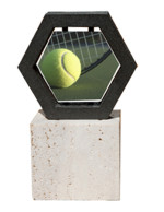 Trofeo tenis T50001555