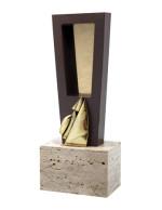 Trofeo T50001216- Alegoria