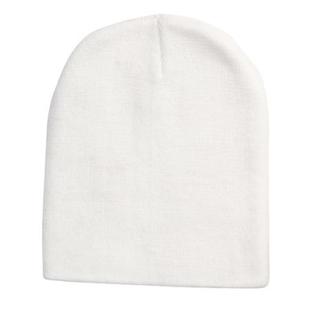 gorro blanco TB60978152-01