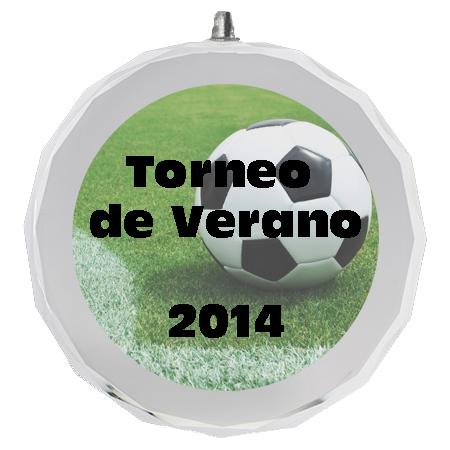 medalla cristal TB10760052