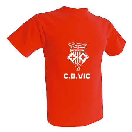 camiseta TBCACR52