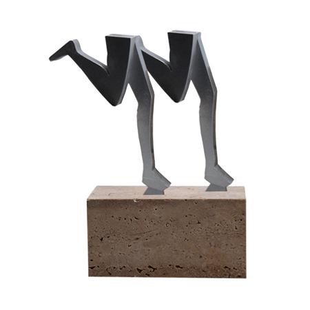 Trofeo atletismo T50001514