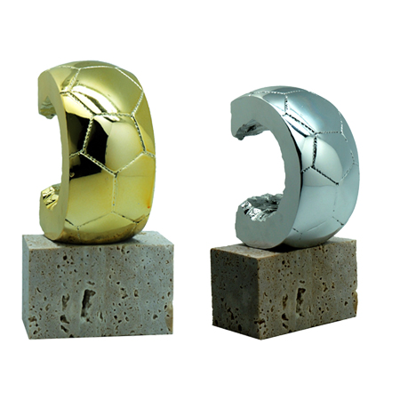 Trofeo futbol T50001503