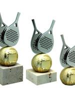 Trofeo PADEL T5000156952-1-2-3
